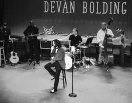 Devan Bolding - Male Singer - Fresno, California