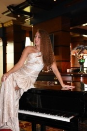 Singer, Pianist Emma - Female Singer - kiev, Ukraine