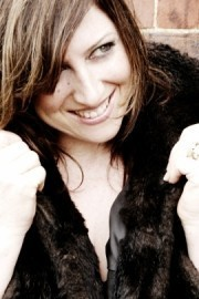 Anita Wardell - Female Singer - London