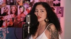 Nura - Female Singer -