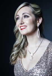 Helen Farrell - Female Singer - Manchester, North of England