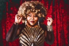 NaTasha Rogers | #THETALKBOXQUEEN  - Pianist / Singer - Dallas, Texas