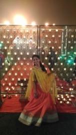 Angella Gaur - Other Dance Performer - India, India