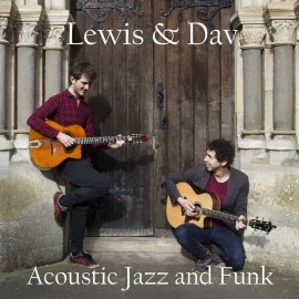 Lewis & Dav - Other Instrumentalist - Stroud, South West