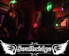 Soulbridge - Rock Band - Wheeling WV, West Virginia