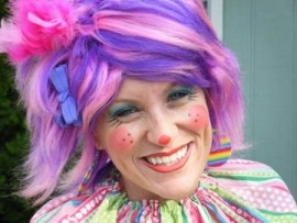 Hannie The Clown image