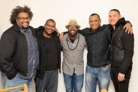 MM  - Cover Band - Cape Town, Western Cape