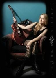 Thomais de Fois - Guitar Singer - ATHENS, Greece
