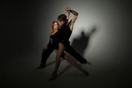 Dmitri Paiu  - Ballroom Dancer - Chisinau, Moldova