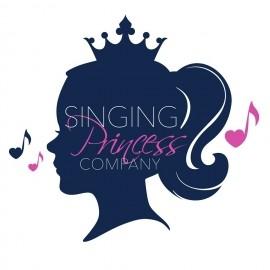 Singing Princess Company - Costumed Character - Midlands