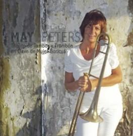 May Peters - Latin / Salsa Band - Hilversum, Netherlands