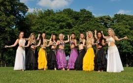 Bollywood Belles  - Bollywood Dancer - Leicester, East Midlands