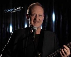 Simon lee - Acoustic Guitarist / Vocalist - England, North of England