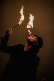 Professional Misfit - Comedy Cabaret Magician - Windermere, Florida
