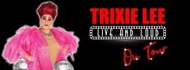 Trixie Lee  - Drag Queen Act - Stafford, Midlands