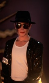 Michael Mori - Michael Jackson Tribute Act - Los Angeles, California