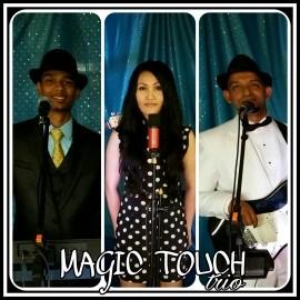 Magic Touch Duo / Trio  - Trio - India, India