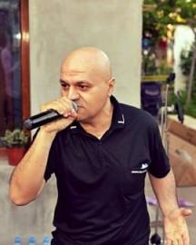 Marian Orlando Dincă - Male Singer - Olt, Romania