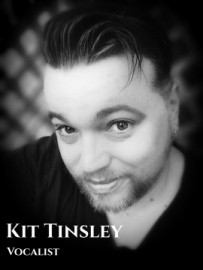 Kit Tinsley - Male Singer - Lincolnshire , East of England