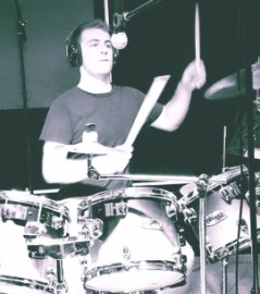 Ben Miller - Drummer - Essex, London