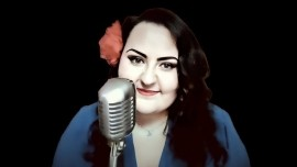 Eleanor Mattley - Female Singer - Leicester, East Midlands