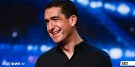Darren Altman - Comedy Impressionist and presenter/host image