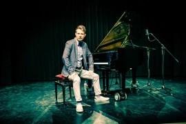 Gábor Csordás - Pianist / Keyboardist - hungary, Hungary