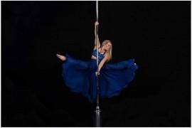 Claire Anderson - Aerialist / Acrobat - Stafford, West Midlands