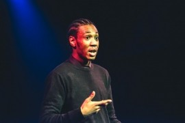 Spoken word - Voice Over Artist - Lambeth, London