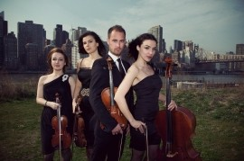 New York Virtuosi - String Quartet - New York, New York