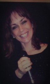 Sheralyn Edwards - Female Singer - LONDON, London