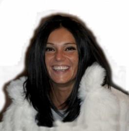 Anna Rizzi - Female Singer - London
