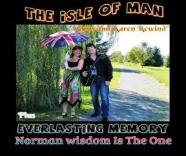 Chris and Karen Rewind, Specialty act, A trip down memory Lane  image
