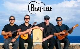 BEAT-LELE - Beatles Tribute Band - Honolulu, Hawaii