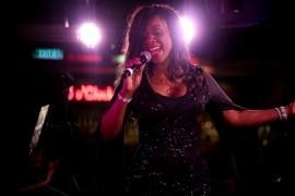 Villette Holmes - Female Singer - Miami, Florida