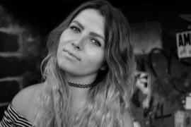 Rebecca Peace - Female Singer - Wembley, London