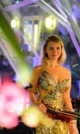 Anna Konovalova - Violinist - Ufa, Russian Federation