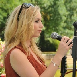 Rachel Jessica - Female Singer - Chesterfield, Midlands