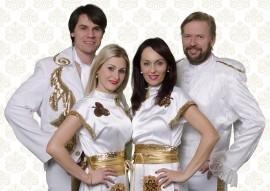 ABBORN - generation ABBA - Abba Tribute Band - Slovakia, Slovakia