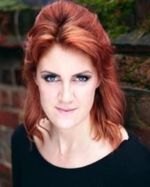 Abigail Blackburn - Female Dancer - London