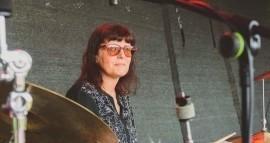 Melanie Kleyn - Drummer - Bedford, East of England