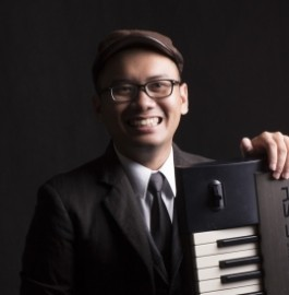 Deni Bolank - Pianist / Keyboardist - Indonesia