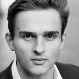 Harry Kersley - Male Singer - Wimbledon, London