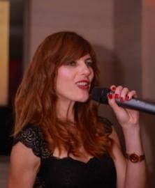 Andjy Farell - Female Singer -