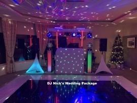 TRAX Disco Roadshow - Wedding DJ - Derby, Midlands