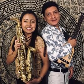 TropiMambo Duo - Duo -