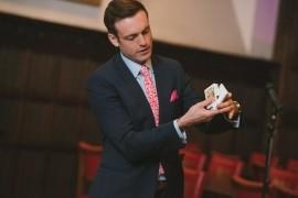 Brendan Patricks - Close-up Magician - Bromley, London