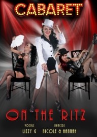 CABARET: On The Ritz - Female Dancer - Alicante, Spain