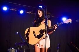 Mor Bonny - Acoustic Guitarist / Vocalist - Israel