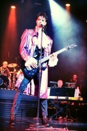 Prince Tribute - 80s Tribute Band - London